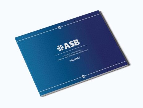 ASB Bank Brandbook